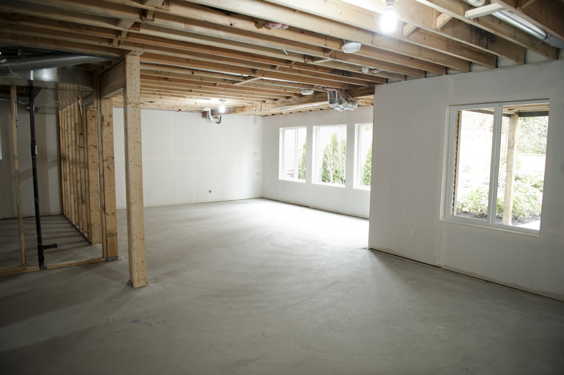 Unfinished Basement Wall Ideas | 815 x 542 · 286 kB · jpeg